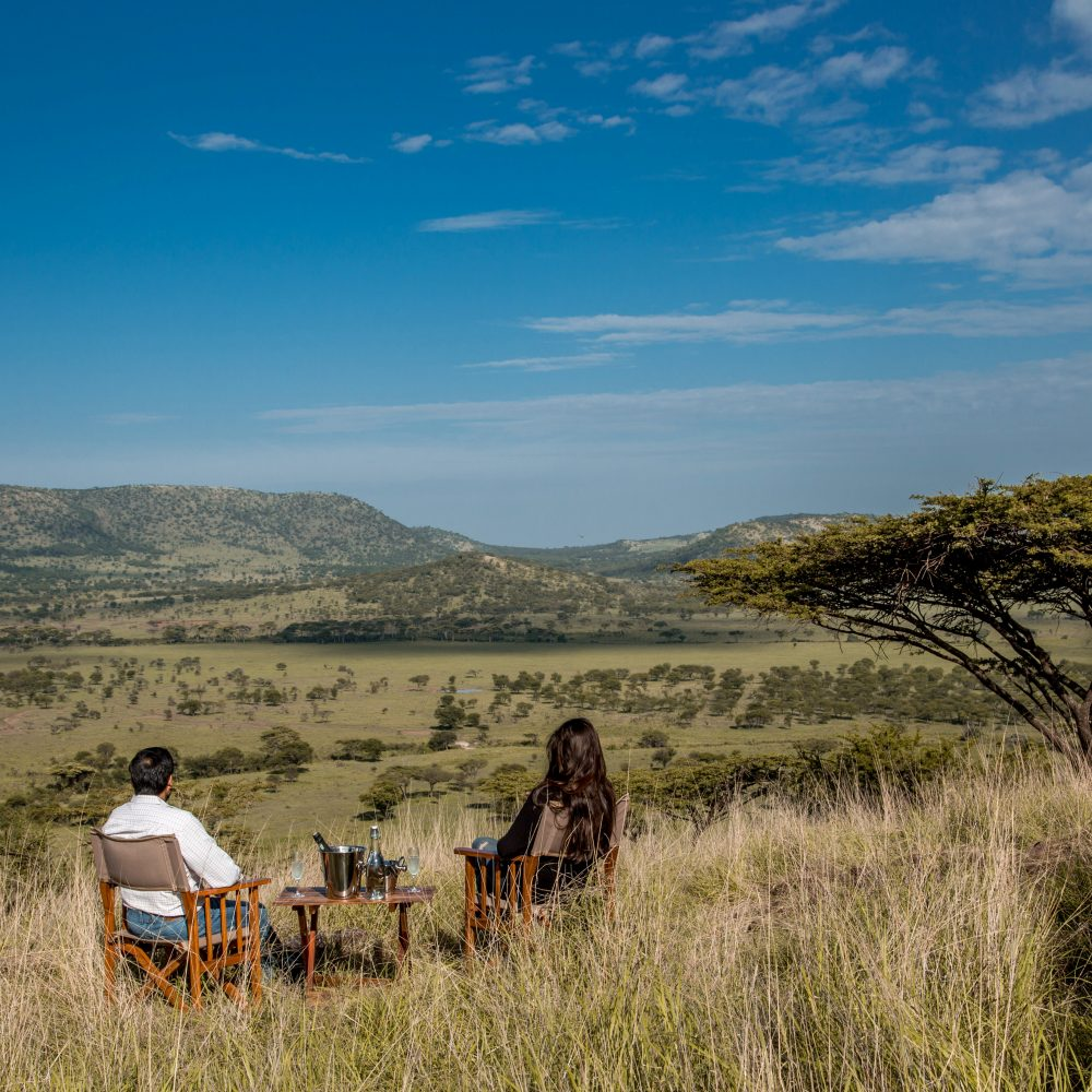 Nimali Central Serengeti