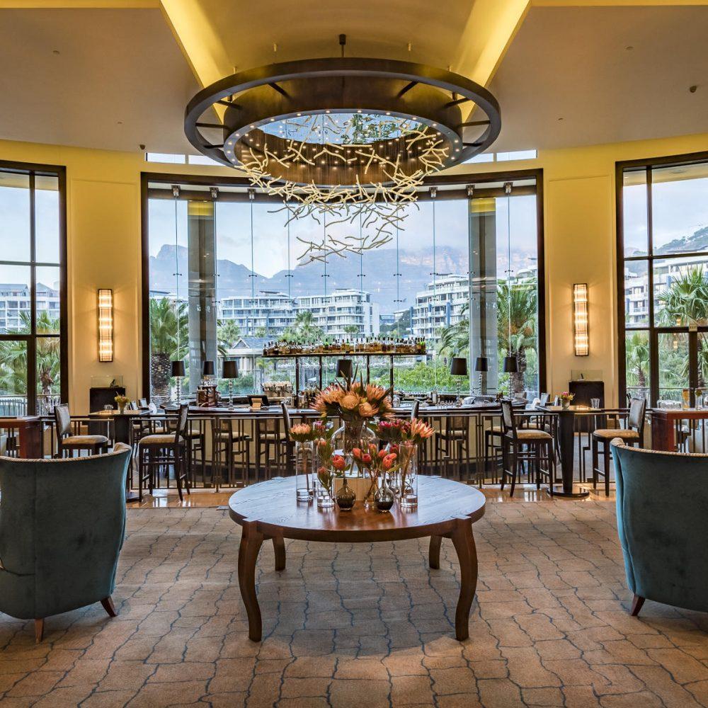 Vista Bar Lounge